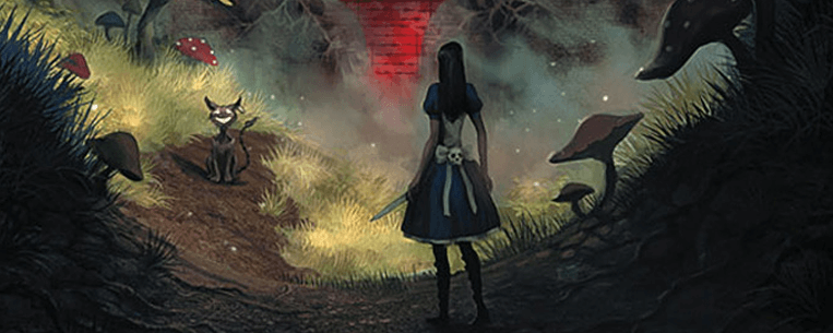 Jogo Alice: Madness Returns