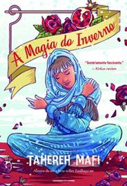 Capa do livro A Magia do Inverno