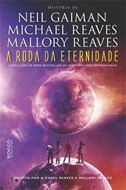 Capa do livro A Roda da Eternidade