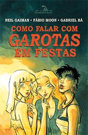 Capa do livro Como Falar com Garotas em Festas