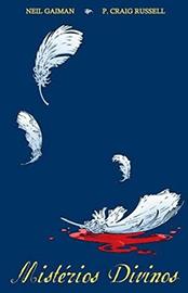 Capa do livro Mistérios Divinos
