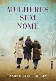 Capa do livro Mulheres Sem Nome