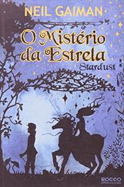 Capa do livro O Mistério da Estrela: Stardust