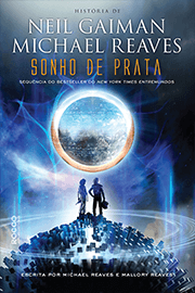 Capa do livro Sonho de Prata