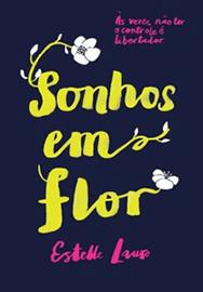 Capa do livro Sonhos em Flor