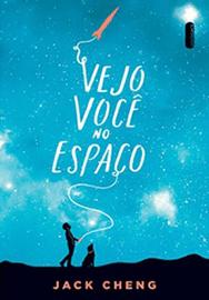 Capa do livro Vejo Você no Espaço