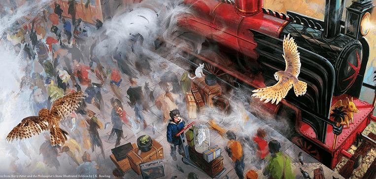 O que ler depois de Harry Potter - Blog Amor por Livros