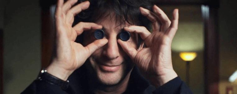 Biografia: Quem é Neil Gaiman?